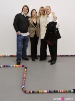 Bowry Lane group exhibition opening at Charles Bank Gallery #16