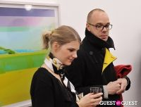 Bowry Lane group exhibition opening at Charles Bank Gallery #130