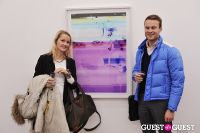 Bowry Lane group exhibition opening at Charles Bank Gallery #195
