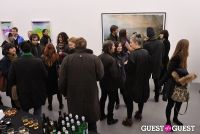 Bowry Lane group exhibition opening at Charles Bank Gallery #197