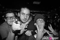 Dance Right: Blaqstarr, Paul Devro, & Jillionaire #18