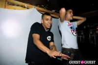 Dance Right: Blaqstarr, Paul Devro, & Jillionaire #21