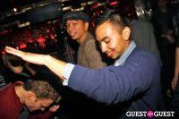 Dance Right: Blaqstarr, Paul Devro, & Jillionaire #23