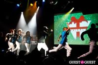RumbaTime and Power 105.1 present the Power Live Holiday Party #25
