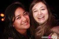 Attica & Grey Goose Holiday Party #9