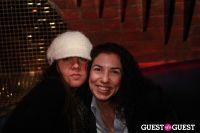 Attica & Grey Goose Holiday Party #36