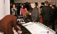 The Isaacs Center Tastes the Wines of Spain at Steuben #51