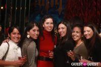 Attica & Grey Goose Holiday Party #60