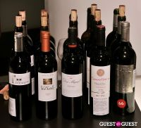 The Isaacs Center Tastes the Wines of Spain at Steuben #142