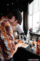 Belvedere Vodka Bartender's Dream Job Finals #45