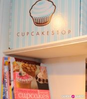 The CupCake STOP Shop Event #183