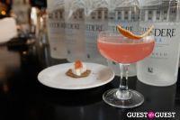 Belvedere Vodka Bartender's Dream Job Finals #126