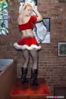 Anna Rothschild's Holiday Party @ Velour #195