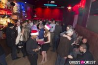 Anna Rothschild's Holiday Party @ Velour #206