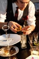 Belvedere Vodka Bartender's Dream Job Finals #202