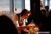 Belvedere Vodka Bartender's Dream Job Finals #204