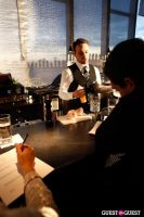 Belvedere Vodka Bartender's Dream Job Finals #217