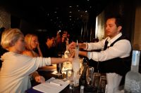 Belvedere Vodka Bartender's Dream Job Finals #256