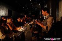 Belvedere Vodka Bartender's Dream Job Finals #318