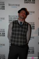 Belvedere Vodka Bartender's Dream Job Finals #413