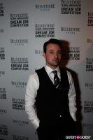 Belvedere Vodka Bartender's Dream Job Finals #441