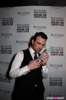 Belvedere Vodka Bartender's Dream Job Finals #442