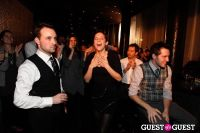 Belvedere Vodka Bartender's Dream Job Finals #451