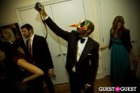 Annual Blacktie Christmas Masquerade #2