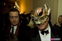 Annual Blacktie Christmas Masquerade #16