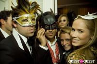 Annual Blacktie Christmas Masquerade #21