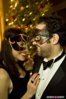 Annual Blacktie Christmas Masquerade #31