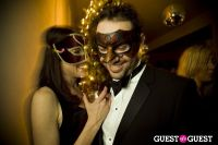 Annual Blacktie Christmas Masquerade #32