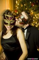 Annual Blacktie Christmas Masquerade #33