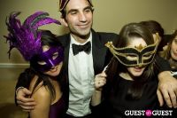 Annual Blacktie Christmas Masquerade #38