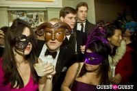 Annual Blacktie Christmas Masquerade #43