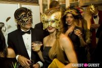 Annual Blacktie Christmas Masquerade #61