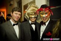 Annual Blacktie Christmas Masquerade #63