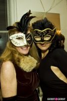 Annual Blacktie Christmas Masquerade #82