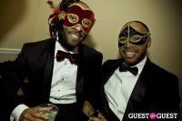 Annual Blacktie Christmas Masquerade #83