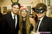 Annual Blacktie Christmas Masquerade #87