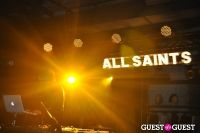 ALL SAINTS STORE LAUNCH #51