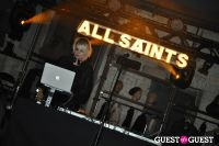 ALL SAINTS STORE LAUNCH #63