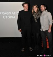 "Bjarke Ingels ""Master of Design"" at Relative Space with IDNY #2"