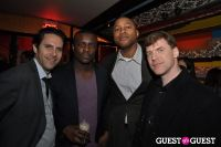BlackBook Holiday Party #18