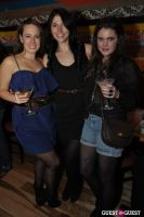 BlackBook Holiday Party #23