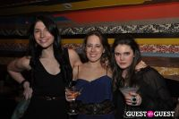 BlackBook Holiday Party #25