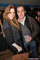 BlackBook Holiday Party #28