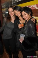 BlackBook Holiday Party #31