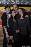 BlackBook Holiday Party #54