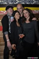 BlackBook Holiday Party #55